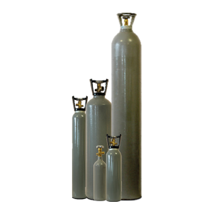 CO2 Bottles & CO2 Gas Cylinders