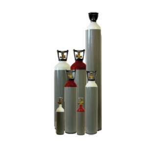 Oxy Fuel Gas