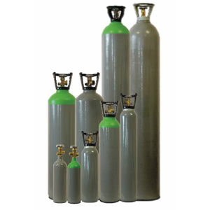 Beer Gas & Cellar Gas Cylinders