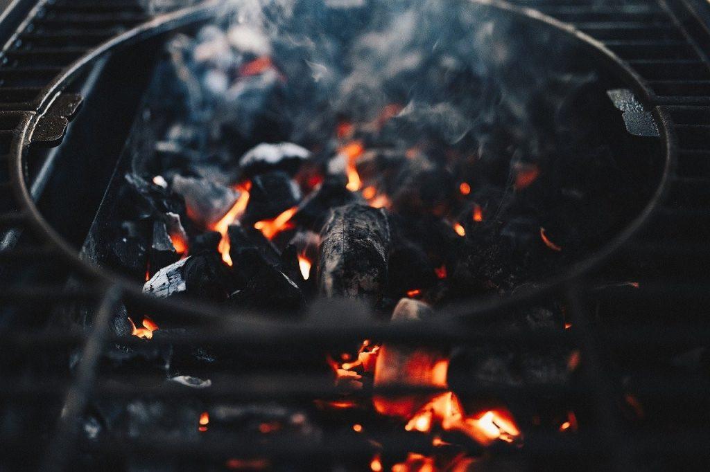 Coal BBQ